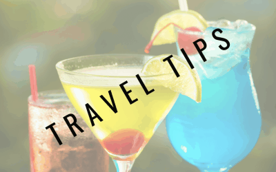 Travel Tips – Credit Card Payments