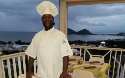 Introducing our new Chef Kevin Gregoire